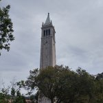 Berkeley Clock tower