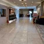 New Otani Inn Osaki - Lobby