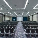 Conference zone - Embassy ballroom