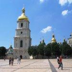 Sofiiska square - 10 minutes walking from Hotel