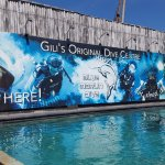 Blue Marlin board
