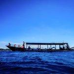 Blue Marlin Boat!