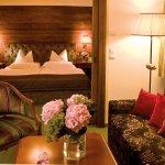 Wohlfühlen im Hotel Gotthard****s