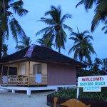 Budyong Beach Resort Foto
