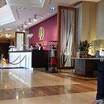 DoubleTree by Hilton Hotel Bratislava Foto