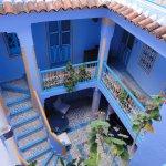 Photo de Hotel Dar Terrae