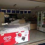 Holy Mackerel -  We sell Ice Cream