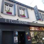 Photo de ETC Hotel