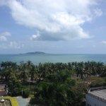 Photo de International Asia Pacific Convention Center & HNA Resort Sanya
