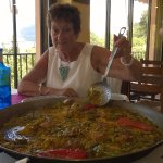 Excellent Valencian Paella