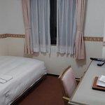 Foto de Hotel Alpha-1 Miyakonojo