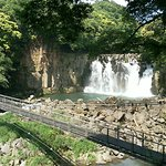 Sekinoo Fall-bild