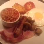 Full English to die for .very good