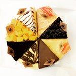 Eight Treasures Cheesecake <Oreo, New York, Blueberry, Omija, Yuzu, Mocha, Original, Mango>