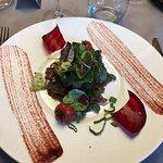 Hotel et restaurant Les Alpes à Gréoux les Bains