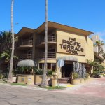 Photo de Pacific Terrace Hotel