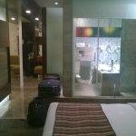 Photo de Maya Hotel