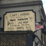 Photo of Cart And Horses