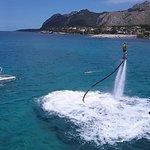 FlyBoard & DeepBoard