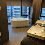 FX Suite. Bathroom.