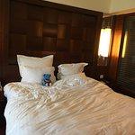 Foto de Beijing Marriott Hotel City Wall
