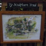 Ty Sculpture Trail