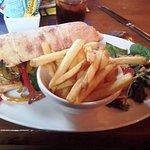 """Le Sandwich """"Devitt's Pub"""""""