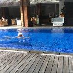 PING Hotel Seminyak Bali Foto