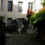 Luxury Flat in Dijon Photo