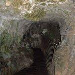 cunicolo della miniera