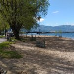 Lake Okanagan Foto