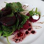 Beetroot salad - yummy