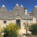 Photo of Trulli Paparale