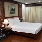 Zdjęcie Thien Thai Hotel