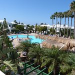 Photo of Hotel Club Playa Blanca