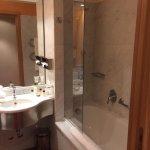 Photo de Hotel Tocq
