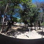 Foto de Matabungkay Beach Resort & Hotel