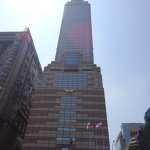 新光人壽保險摩天大樓