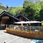 Foto de La Sangria Restaurant & Grill