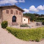 Foto de Relais Villa L'Olmo
