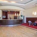 Foto de Dal Hotel