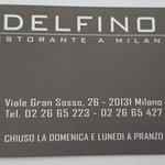 Photo of Ristorante Il Delfino