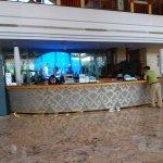 Holiday Inn Qingdao City Centre Foto
