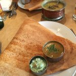 Dosa party