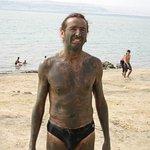 Gli ottimi fanghi del mar morto