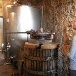 Foto de The Old Frascati Wine Tour
