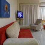 Photo de Bourbon Vitoria Residence Hotel