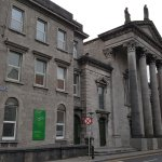 Limerick Museum, Franciscans Friary, Henry Street, Limerick