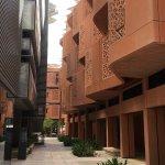 Photo de Masdar City