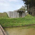 Okuyamanosho Castle Ruins and Egemi Yakata Ruins